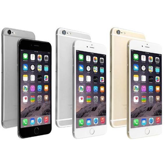 Apple iPhone 6 plus 16gb 4G LTW GSM (unlocked) NEW for $350