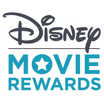 Disney Movie Rewards 5 Free Points - 1st Monday of September 2016
