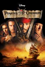 Pirates of the Caribbean Digital Movie Sale $12.99 Each at Amazon, Google Play, iTunes, Microsoft and Vudu