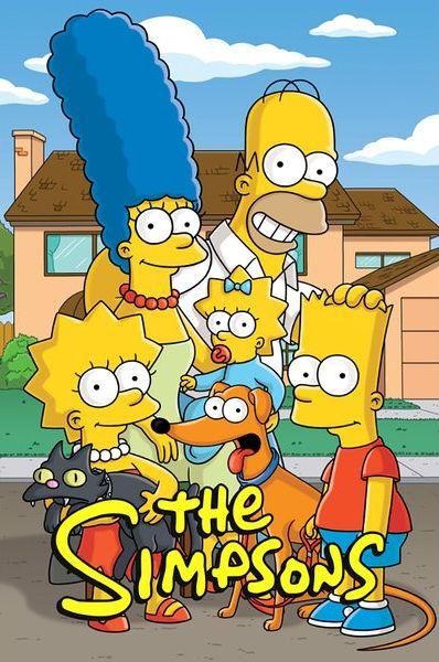VUDU Mix & Match: The Simpsons 2 Seasons for $19.99 (Digital HD)