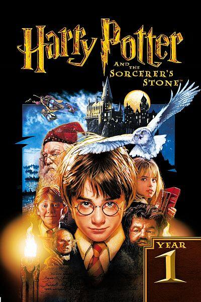 8 Harry Potter Movies (Digital 4K UHD) $7.99 Each at iTunes