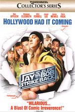 Jay and Silent Bob Strike Back (Digital HD Movie) $4 via iTunes