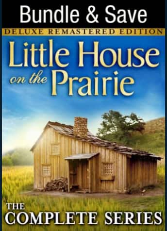little house on the prairie season 2 blu ray