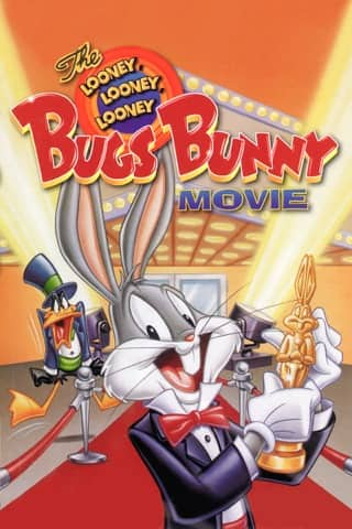 Bugs Bunny/Looney Tunes 3 Movie Collections (Digital HD) $9.99 Each at iTunes