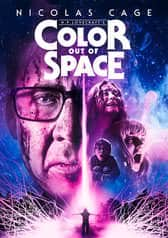 Color Out of Space (Digital HD Movie Rental) $1 at VUDU