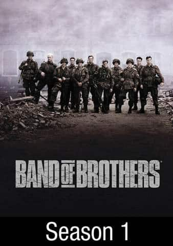 TV Show Complete Series (Digital SD/HD): Band of Brothers $20, The Wire $30, Oz $30, Eastbound&Down $30, etc. at VUDU