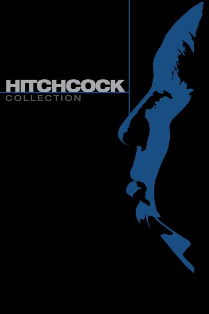 Alfred Hitchcock 14 Movie Collection (Digital 4K/HD) $50 at iTunes