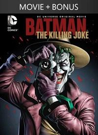 Batman: The Killing Joke + Bonus (Digital 4K UHD) $4 at Microsoft Store