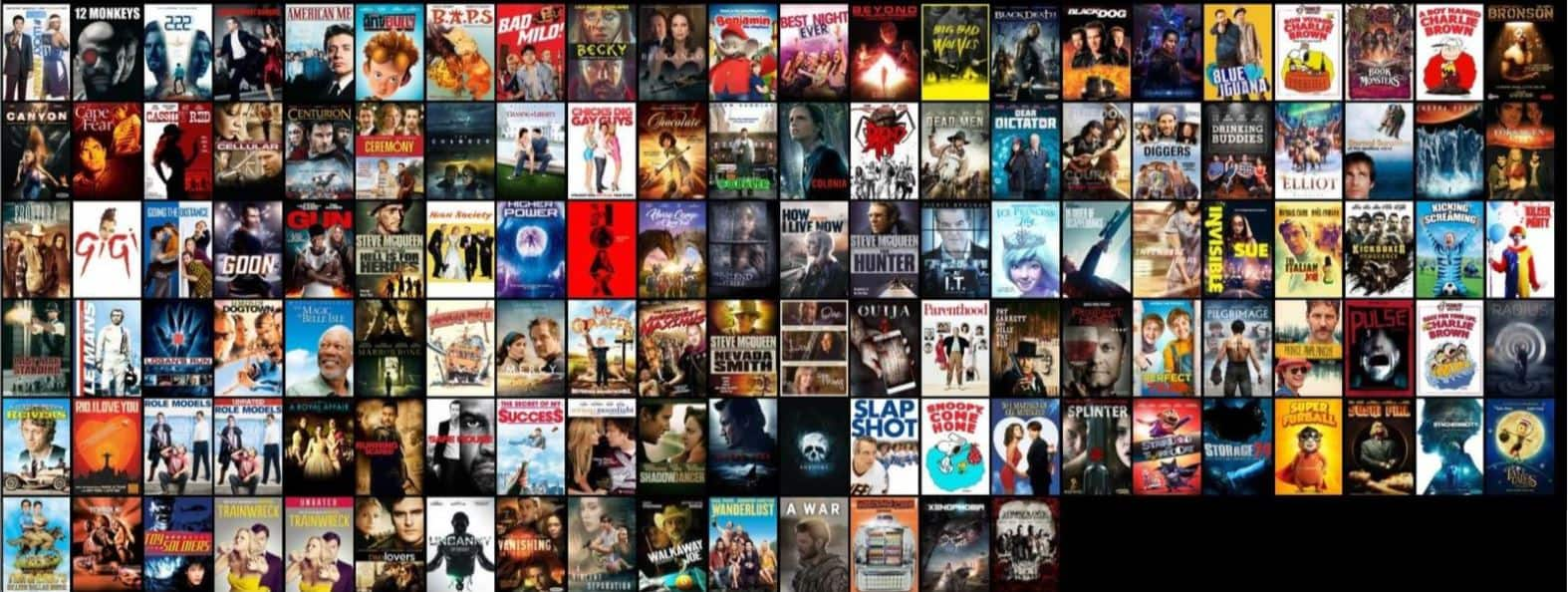 VUDU Mix & Match: Bargains (Digital HDX)  2 for $10 with new titles
