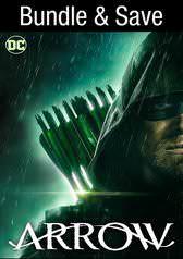Arrow: The Complete Series (Bundle) (Digital HDX) $50 at VUDU