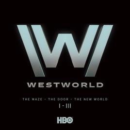 HBO's Westworld: Seasons 1-3 (Bundle) (Digital HD) $29.99 at iTunes or VUDU