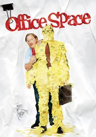 Office Space (Digital 4K UHD) $5 at iTunes and VUDU