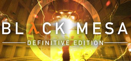 Black Mesa Definitive Edition - PC Digital Download - Steam game for $9.99