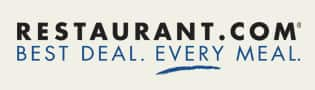 Restaurant.com certificates $25=$4, $15=$2.40, $10=$1.60, $50=$12   - TODAY ONLY