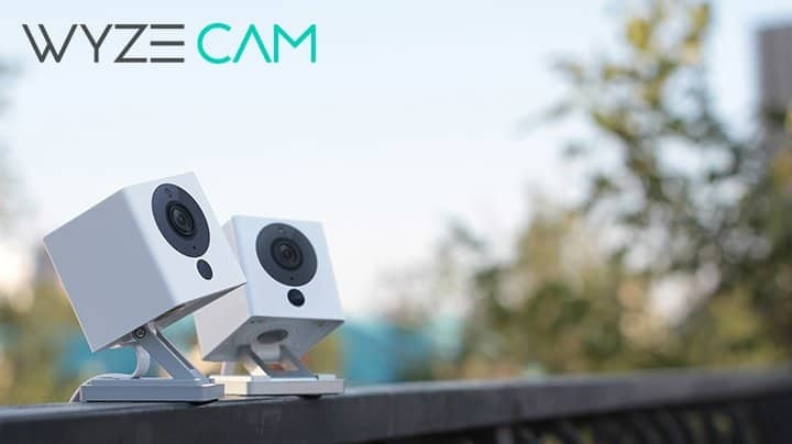 Wyze Cam 1080P Smart Camera on Amazon - OOS but Orderable $25.98 FSSS