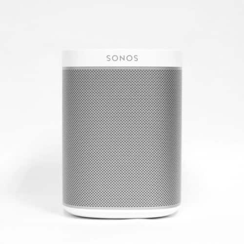 Sonos Play:1 All-In-One Compact Wireless Music Streaming Speaker for $136.99 + tax at Amazon