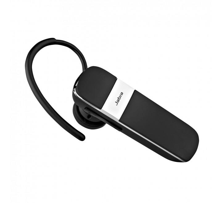 Refurbished Jabra TALK Bluetooth Wireless Headset with HD Voice Technology (Black) for $6.99 +FS at Techrabbit