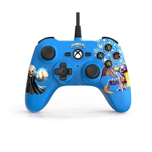 Skylanders Mini Controller for Xbox One - Blue on clearance for $4.98 + tax at Toysrus B&M (YMMV) $5