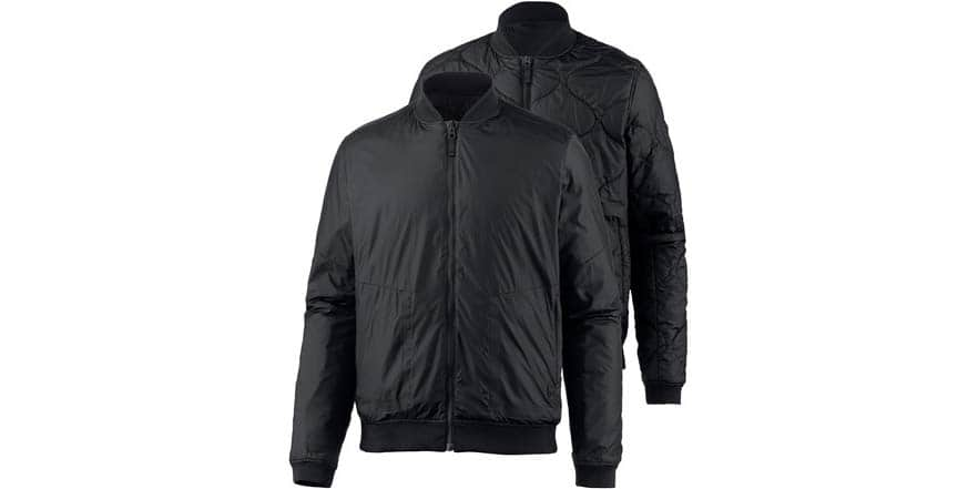 Woot has Under Armour Men's Sportstyle ColdGear Reactor Bomber for $30 + FS with  Amazon prime