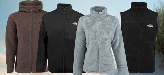 f23f5947c Woot! has The North Face Outerwear starting from $60 + FS with ...