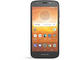 Moto E5 Play 16 GB (AT&T / T-Mobile Unlocked) - Black for $100 from woot