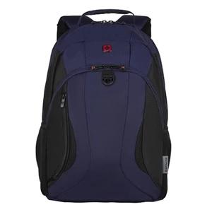 "Dell has Wenger Mercury  backpack - 16"" - black/blue for $45 + FS"