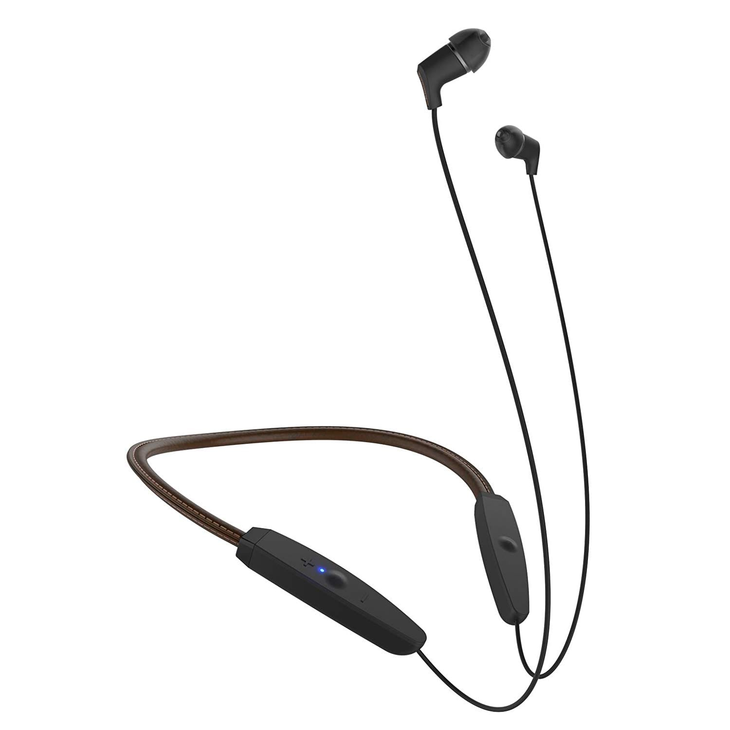 Amazon has Klipsch R5 Neckband Brown for $35