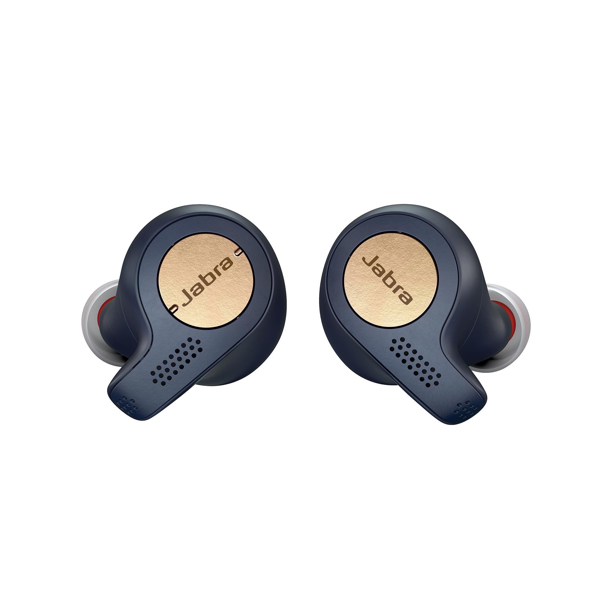 Jabra Elite Active 65t True Wireless Earbuds Manufacturer Refurbished For 50 At Ebay Com Direct From Jabra Slickdeals Net