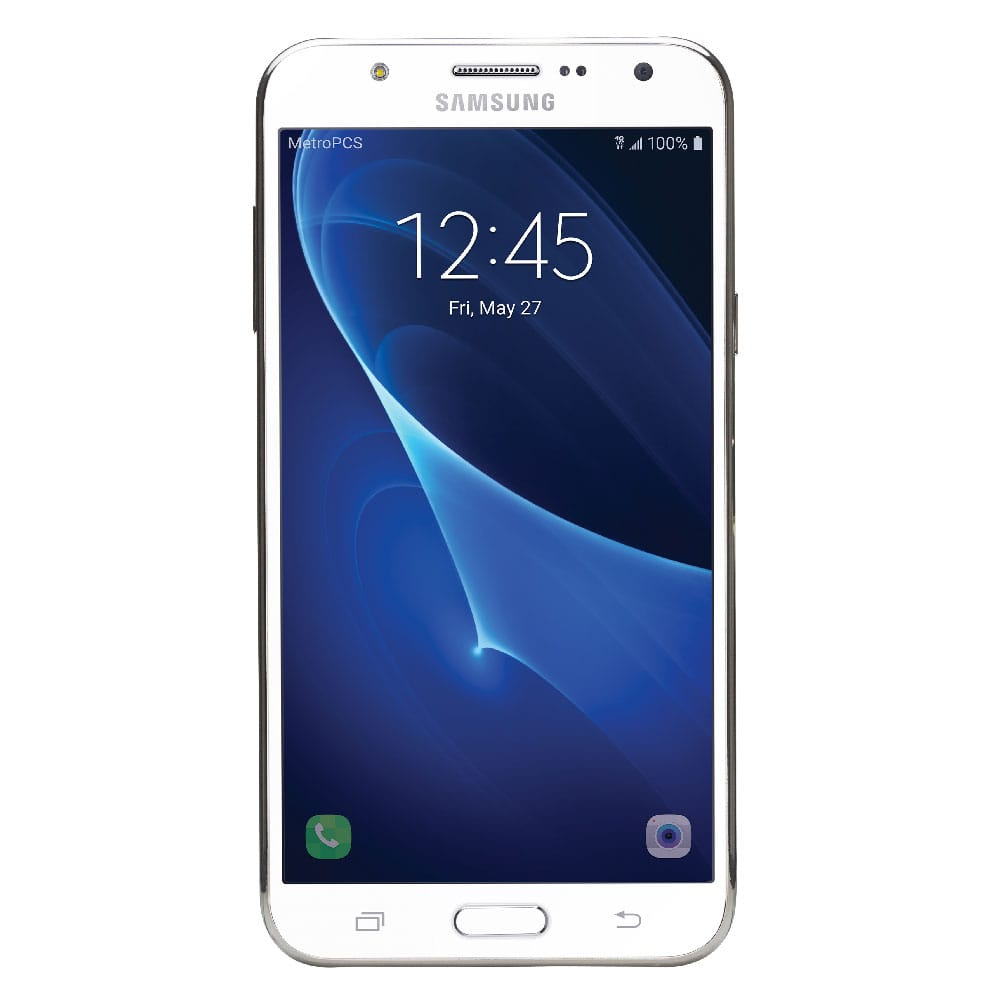 29953b743 (2016) Samsung Galaxy J7  99.00 -OR-  FREE with In Store Port-In   MetroPCS