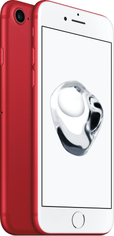 iPhone 7 (PRODUCT)RED $349 / 128GB, $449 / 256GB, 7 Plus $569 / 256GB Xfinity Mobile