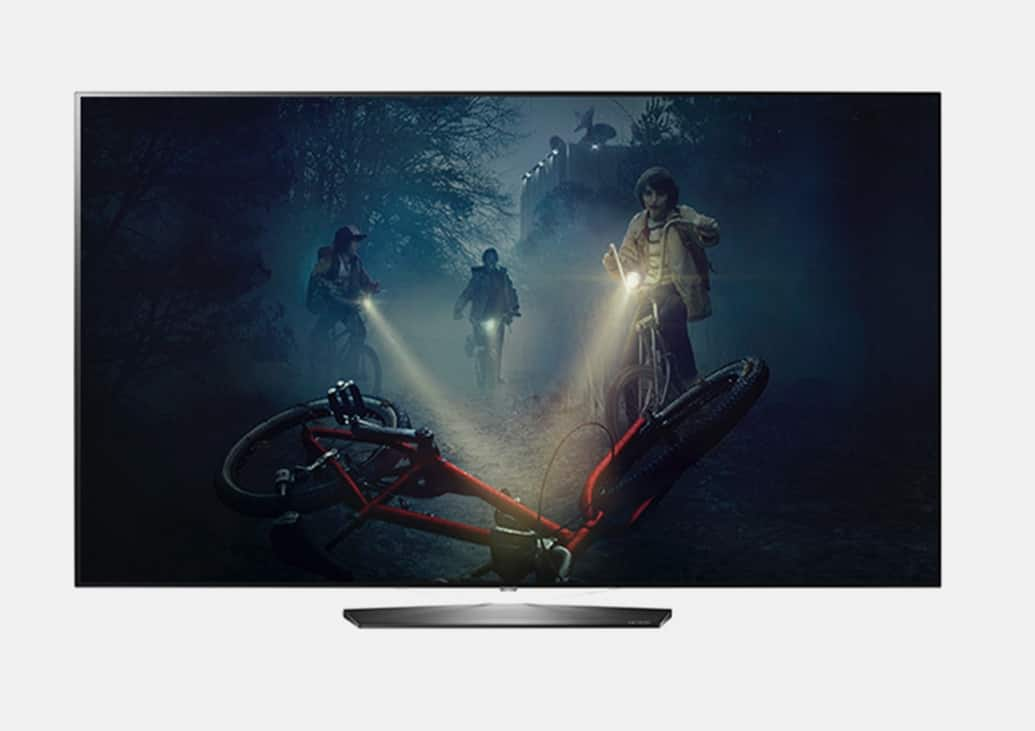 Massdrop LG 65-Inch B7A OLED 4K HDR Smart TV $1999.99
