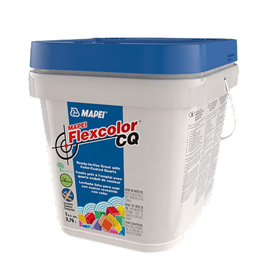 Mapei Flexcolor Cq Pre Mixed Grout 1 Gallon 4 25 Lowes Ymmv