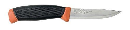 Morakniv Fixed Blade Scandi-grind Knife $9.50 FS Prime