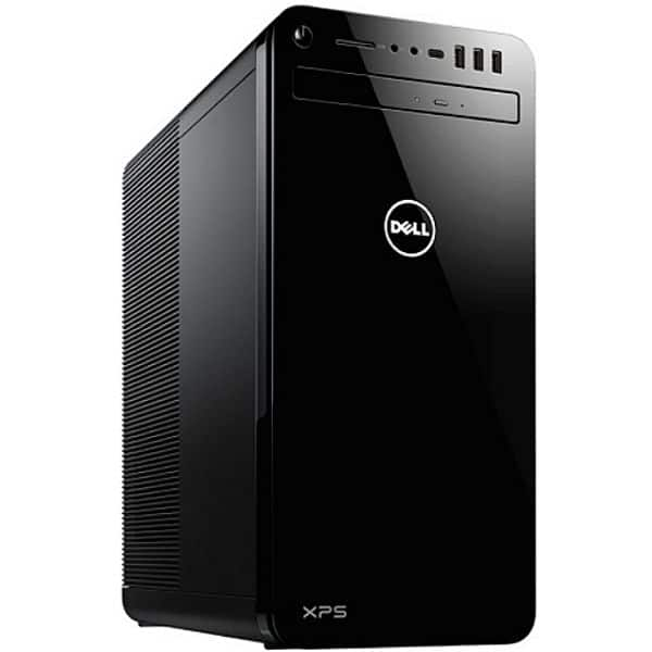 Dell XPS 8930 i7-8700, 8GB DDR4, 16GB Optane, 1TB Hard Drive, Nvidia 1070 at Office Depot $749.99