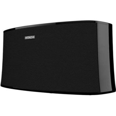 Hitachi L-Model W200 SMART WIRELESS SPEAKER Built-in WiFi & Bluetooth @ Walmart $40 YMMV