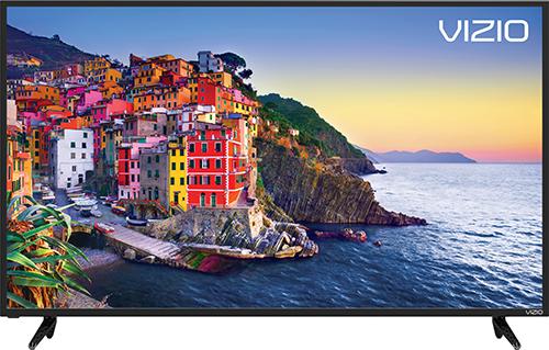 """Vizio 65"""" (E-65) 4K TV $454.99 at Best Buy YMMV"""