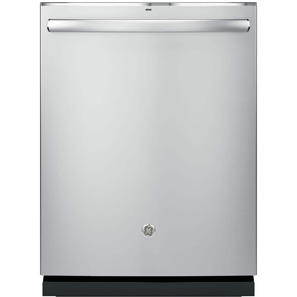 GE GDT655 Stainless Steel 46dB Dishwasher for $477 plus free delivery plus local rebates YMMV Originally $899