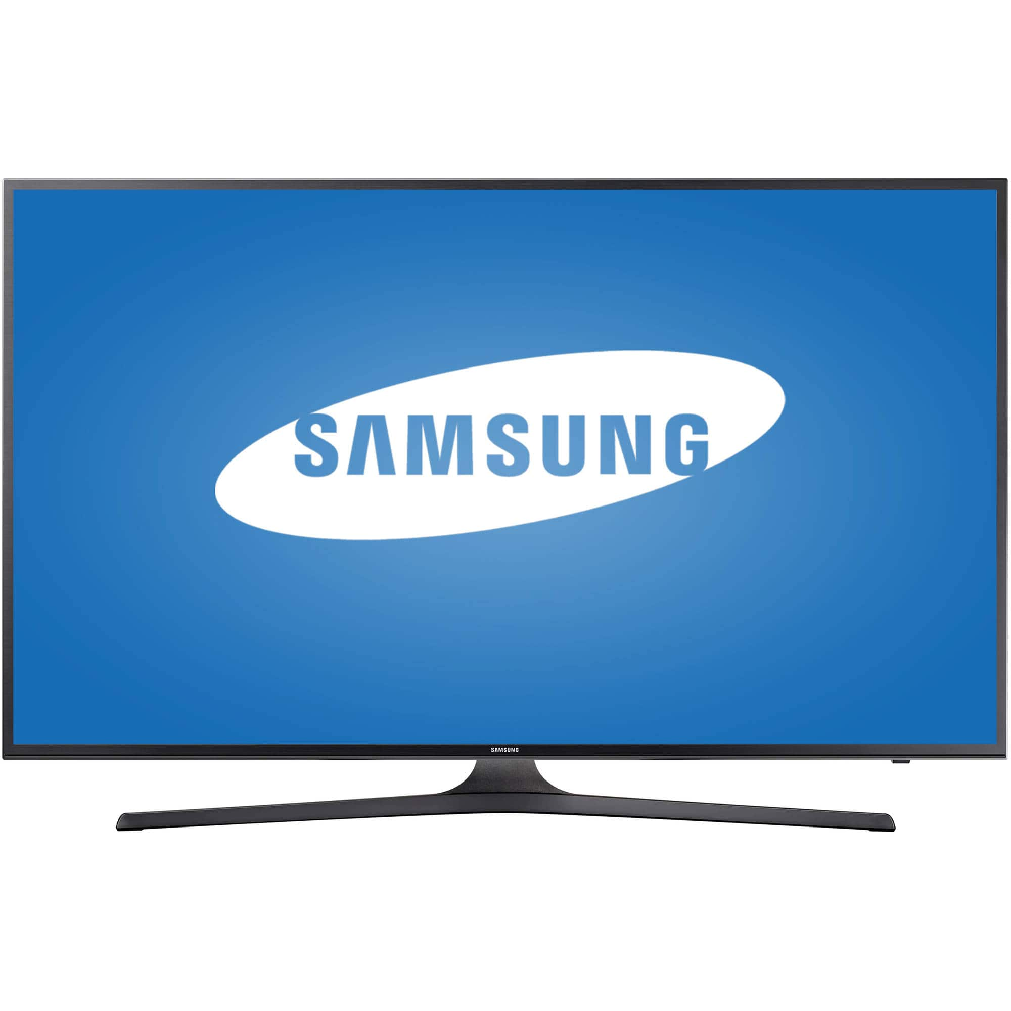 samsung 40 class 4k ultra hd smart led tv 2160p 60hz un40ku6290. Black Bedroom Furniture Sets. Home Design Ideas