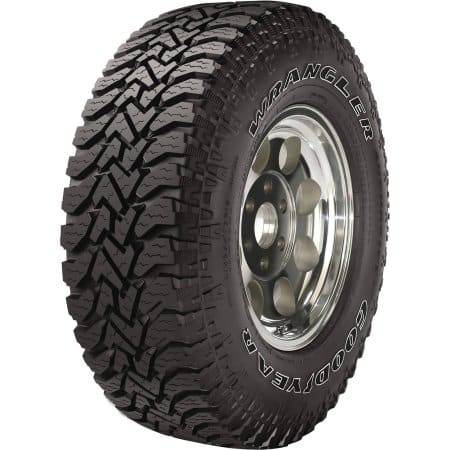 Goodyear Wrangler Authority Tire Clearance At Walmart Physical