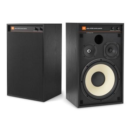 JBL - 4312G Bookshelf Speakers (Pair) - $1750