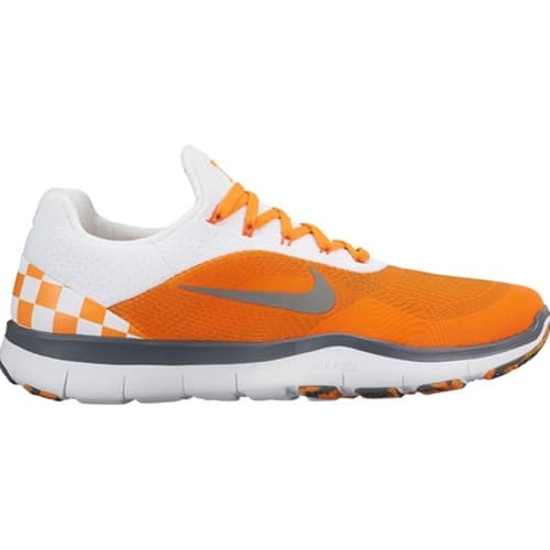 University of Tennessee 1/2 off  NIKE WEEK ZERO FREE TRAINER V7 $55
