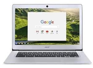 Acer Chromebook 14 Full HD Chromebook -- $274
