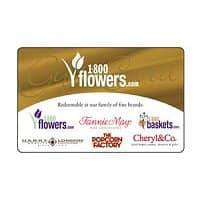 Newegg Deal: 1800 Flowers $40 for $50 Mother's Day or Anniversaries