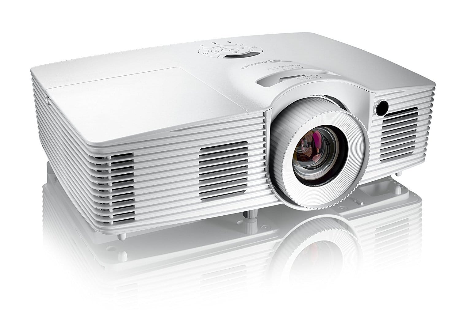 Optoma HD39DARBEE 1080p Home Theater Projector  - $669 @ Amazon