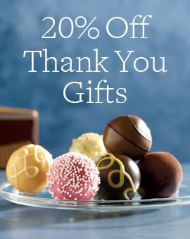 Godiva.com 20% off select items