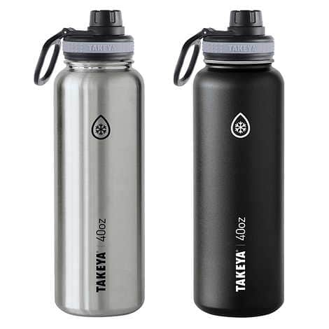 thermo flask 40 oz