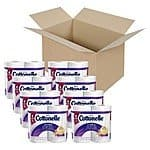 $20.88 - 2x (64 Rolls) Cottonelle Ultra Comfort Care Toilet Paper, Double Roll Economy Plus Pack, 32 Count - Target S&S