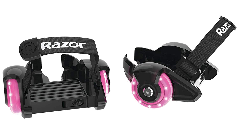 Razor Jetts Mini Heel Wheels-$12.97 [lowest ever on amazon]