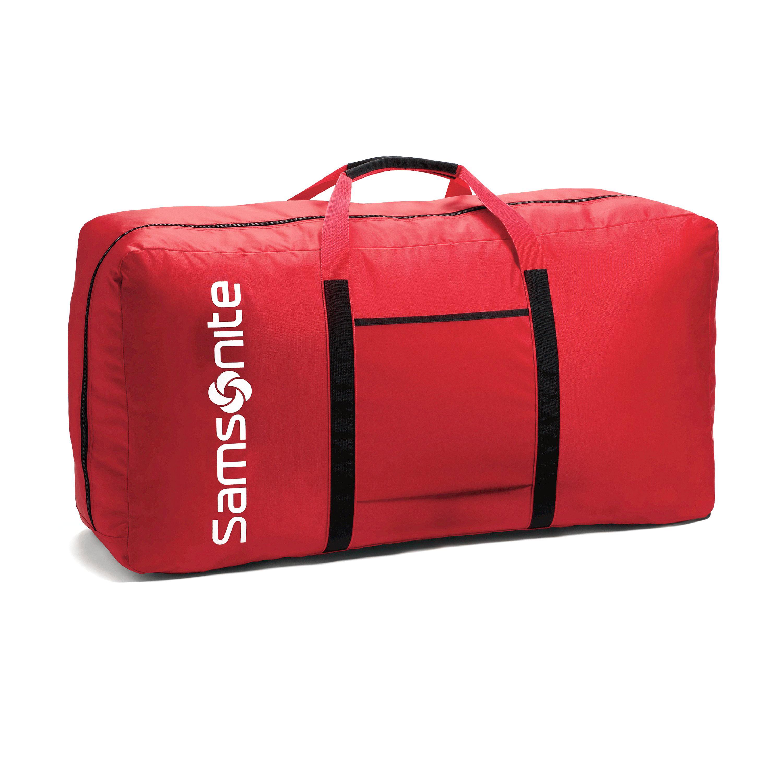 samsonite Tote-A-Ton Duffle Bag 33''(Red) $14.25