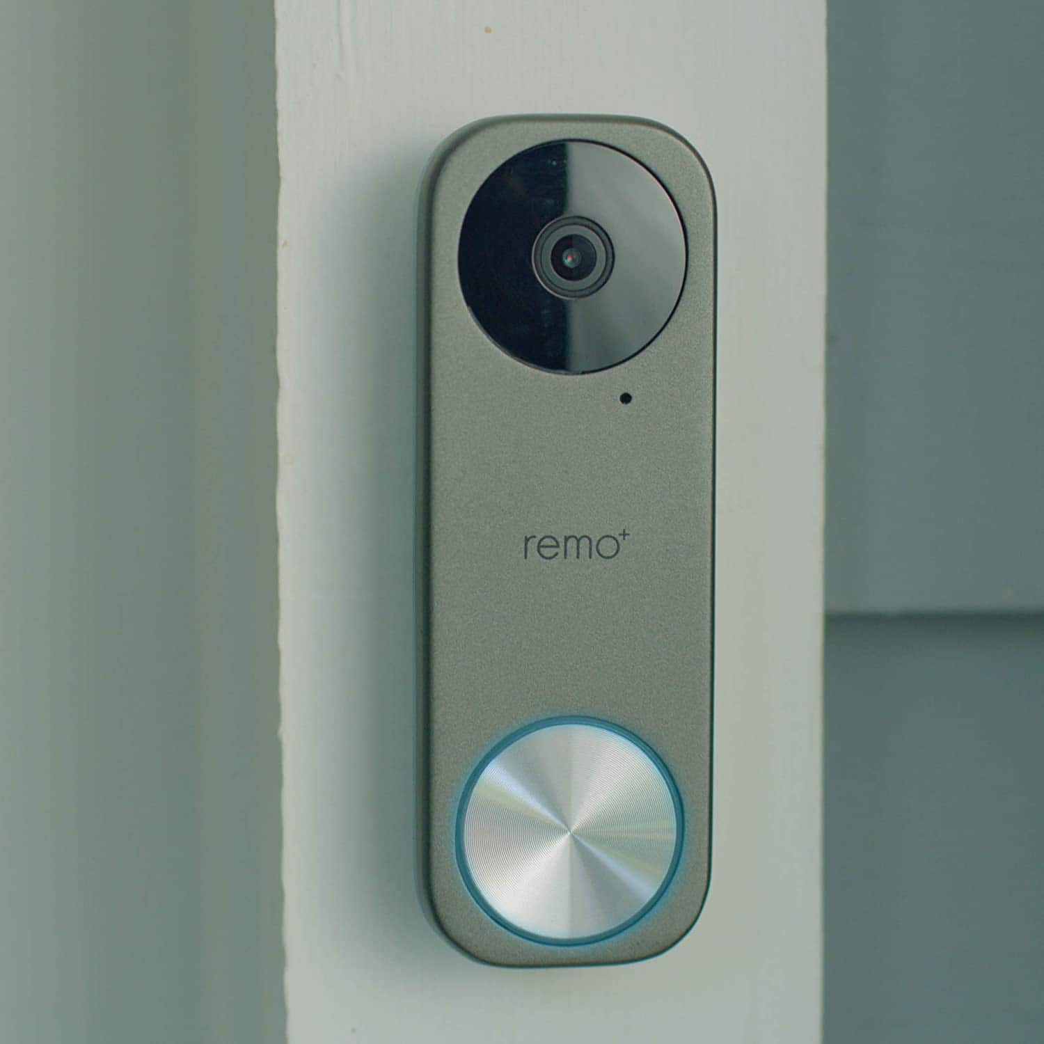 Remo+ RemoBell S Video Doorbell @ Amazon $85
